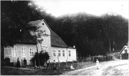 Schützenhaus Marlow