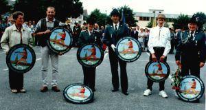 Schützenkönig 1995