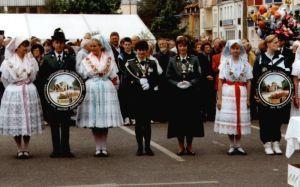 Schützenkönig 1997