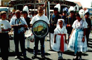 Schützenkönig 1998