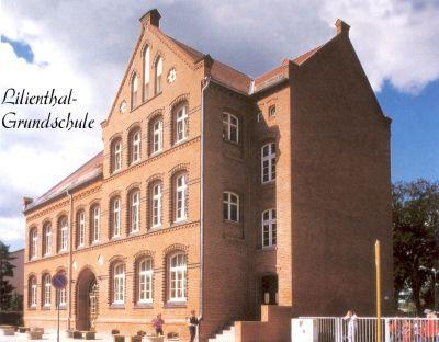 Lilienthal-Grundschule
