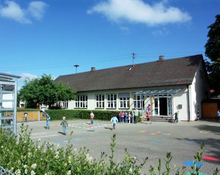 Schulhaus Altendorf