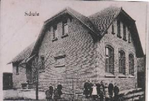 alte Schule Guterborn