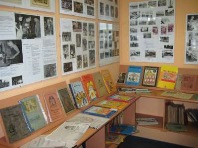 Schulmuseum 4