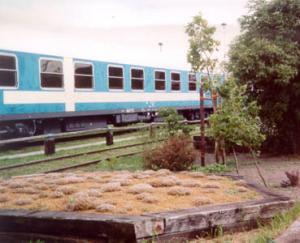 Reisezugwagen 4