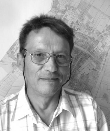 Bürgermeister Dieter Sehm