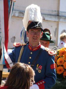 Seniorenschützenkönig 2007