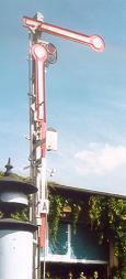 Bahntechnische Einrichtungen 2
