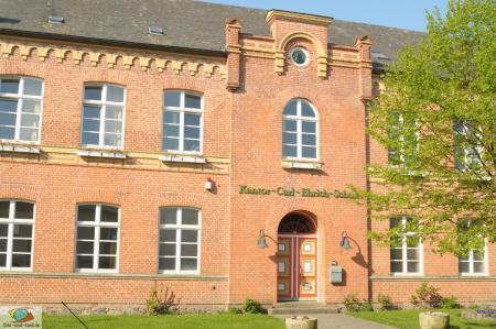 Grundschule Kantor-Carl-Ehrich