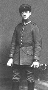 Soldat Edlef Köppen