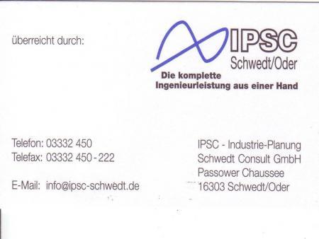 Sponsor IPSC
