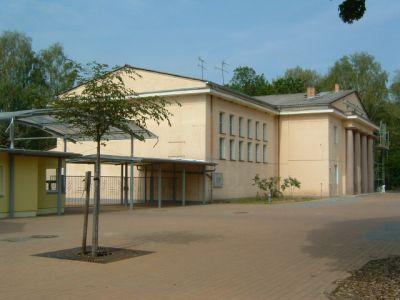 Sport und Freizeitzentrum Beeskow