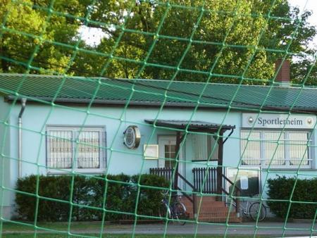 Sportlerheim 1.Foto