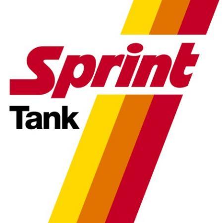 Sprint Tankstelle Nassenheide