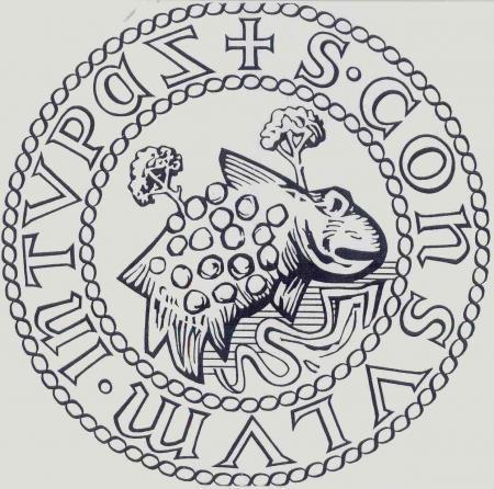 Stadtsiegel um 1437