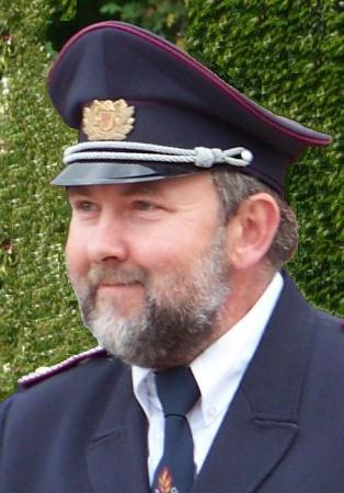 Kamerad Steffen Jürgen