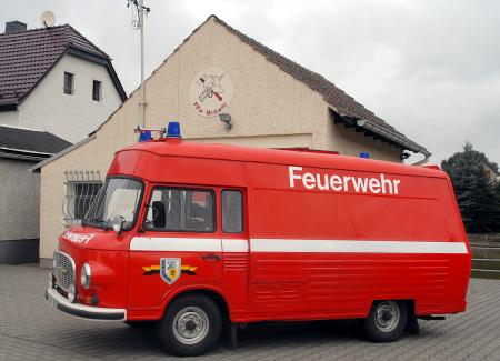 Technik 1 Merkwitz