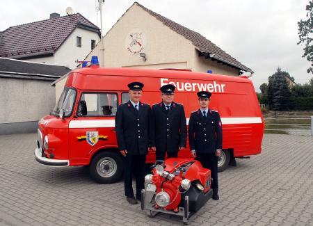 Technik 3 Merkwitz