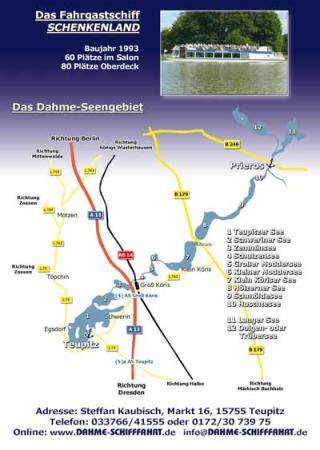 Dahme-Schifffahrt 3
