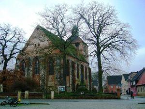 Bildergalerie - Kirche