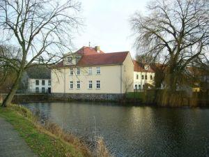 Bildergalerie - Teich