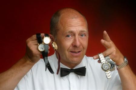 Tommy - Zauberer IMG_7776 1A-PartyExpress Agentur & Management