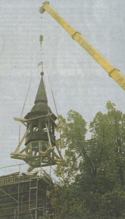 Turmabnahme Hard