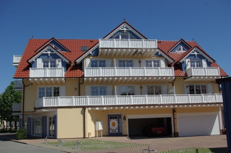 Villa Sonnenuhr