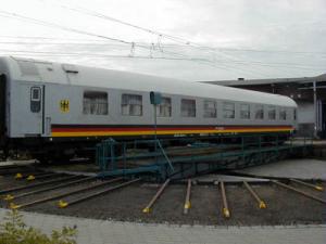 Reisezugwagen 2