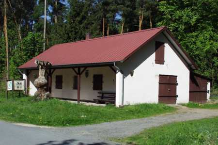 waldarbeiterhaus