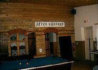 Jugendclub Wansdorf