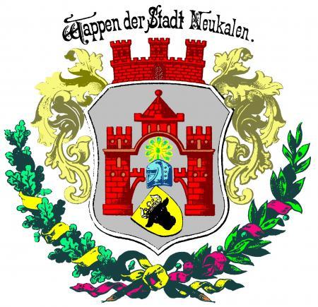 Wappen der Stadt Neukalen