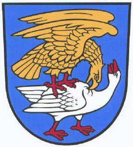 Wappen - Kremmen