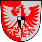 Rheinsberger Wappen