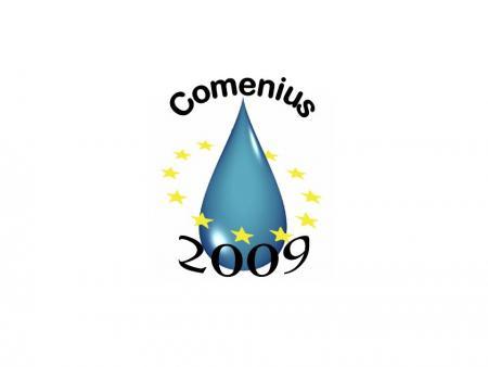 Wasser-Logo