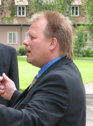 Karl-Heinz Wenzel