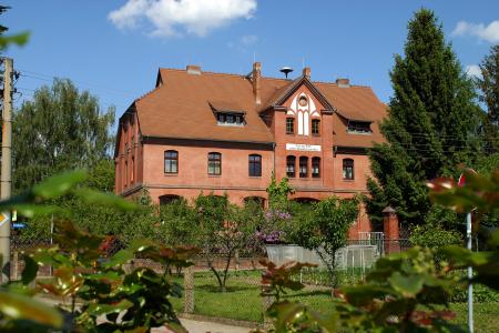 Werchower Schule von 1905