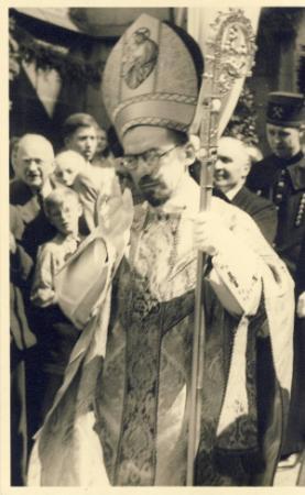 Bischof Hermann Westermann