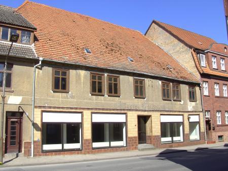Haus Wilhelm-Pieck-Straße 13