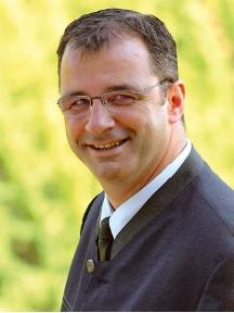Winfried Steinmacher