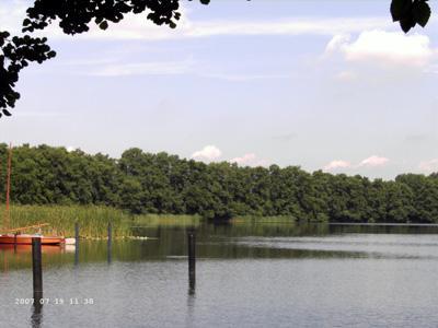 See bei Wusterhausen