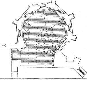 wunderblutkapelle grundriss