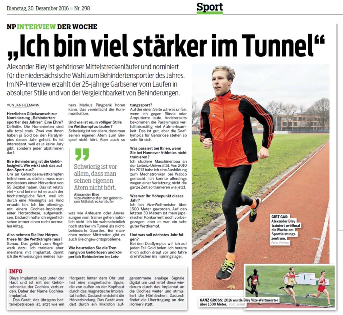 Hannover Neue Presse
