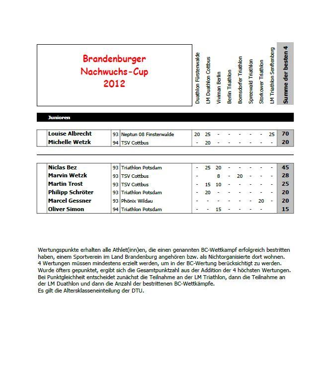 BNC Endstand 2012