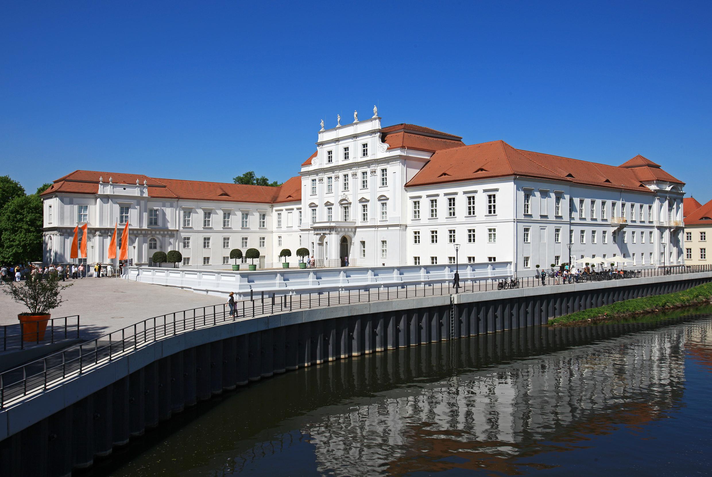 Weiße Stadt (Oranienburg) – Wikipedia