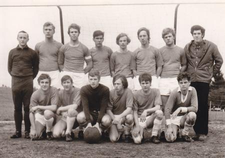 A-Jugend 1969-1970
