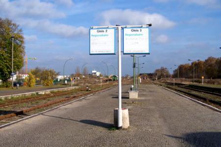 Bahnhof 1