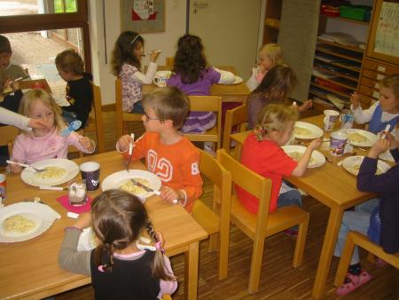 Kinderrestaurant