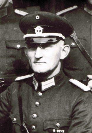 Fritz Luersen