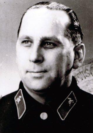 Karl Bunde